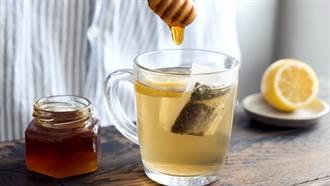 網傳蜂蜜、茶葉同飲恐釀血栓 營養師打臉:無稽之談