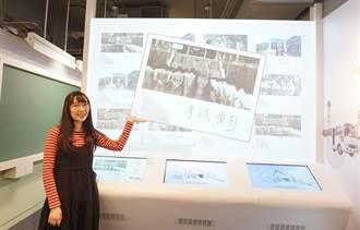 東吳校史館成超夯陪考景點 兩天湧進800人參觀