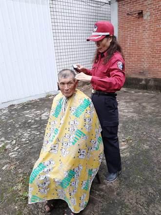 蘆竹婦女防火宣導隊分隊長 在地服務20年從不喊累