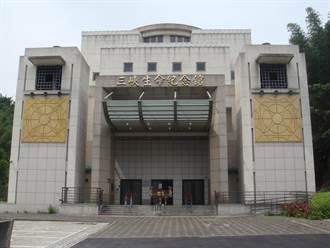 三峽生命紀念館4層樓閒置多年 殯葬處:年底前增1000牌位