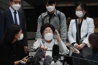 韓慰安婦告日本政府 首爾法院駁回