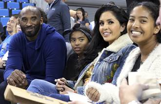 NBA》曼巴不滅 柯比公司註冊13商標 有望推出專屬品牌