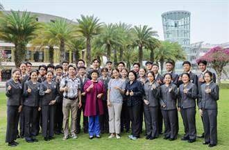 普台高中申請國外大學 全數錄取世界前50大頂尖名校