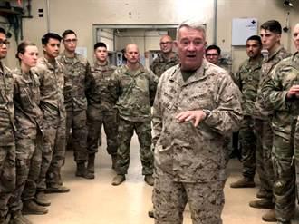 阿富汗撤軍在即 美國規劃部署兵力至區域鄰國