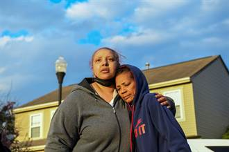 美再傳警察殺非裔 俄亥俄州警槍殺16歲少女