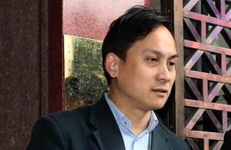 台鐵副局長扶正 葉元之:證明懸缺三月是派系鬥爭