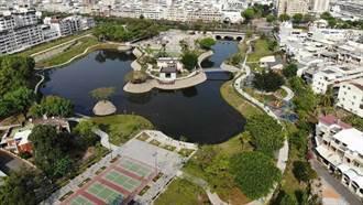 屏東縣政府為營造優質生活環境 將打造樂活水岸風貌
