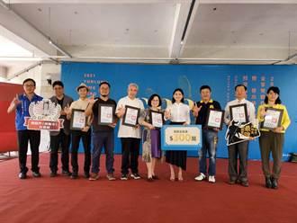 「布袋戲的故鄉」 雲林7傑出演藝團隊3個是布袋戲團