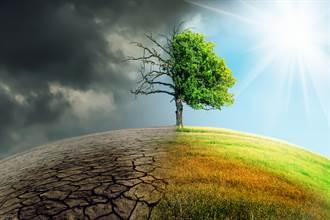 氣候變遷與健康