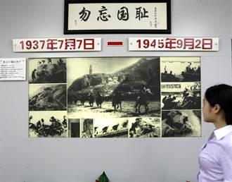 史話》國軍在閘北的突擊行動──淞滬三棲大戰(十)
