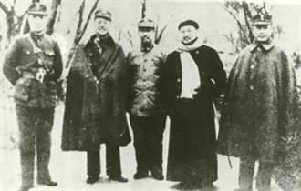 史話》白崇禧抵達蘇州戰區指揮所──淞滬三棲大戰(九)