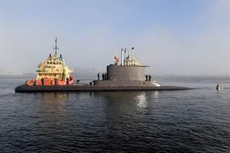 印尼海军潜艇峇里岛训练期间失踪 53名官兵生死不明
