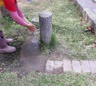 台南76座大型公園為抗旱 22日起公廁外區域暫停供水