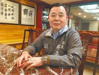 大數據公司分析2022桃園市長選情 邱奕勝網路聲量奪冠