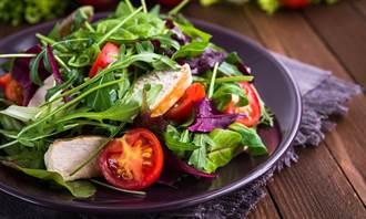 吃素≠植物性飲食 哈佛研究:這樣吃可望降10%中風風險