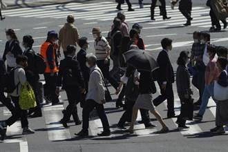 大阪增1242例再創新高 中央檢討發布緊急事態