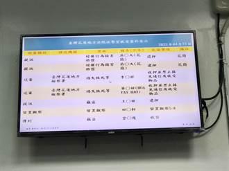 太魯閣號事故首開庭 李義祥苦肉計失效 法院裁定續押3月