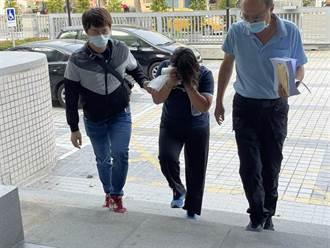疑丈夫出軌 高雄蛇蠍女要2少年殺夫 遭聲押禁見