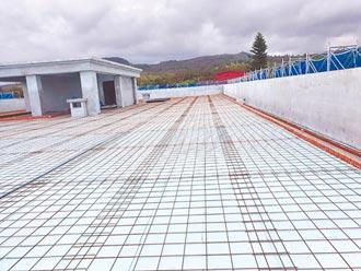 禹青企業生產XPS隔熱板 品質獲好評