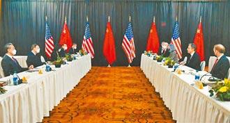 美國強勢外交的退縮
