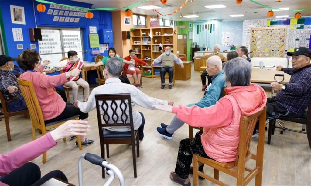 打破框架!身障中心設商場、創客空間、運動館,讓長照變得很不一樣。(圖/康健雜誌提供)