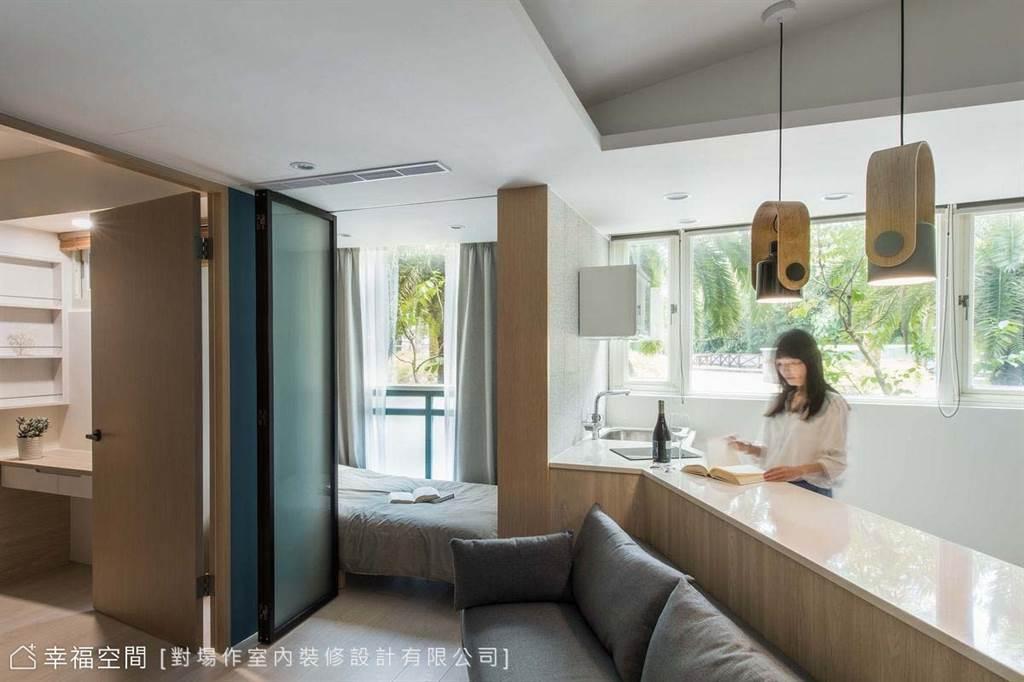 圖片提供/對場作室內裝修設計有限公司