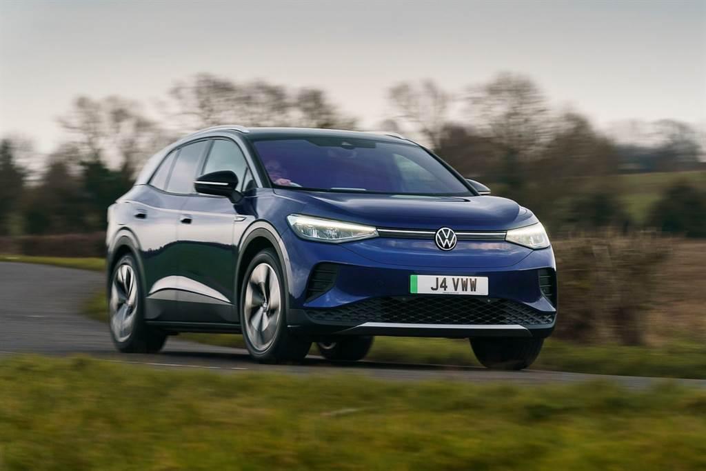 電動車主宰市場的日子終將來臨?Volkswagen ID.4 奪 2021 WCOTY 世界年度風雲車頭銜
