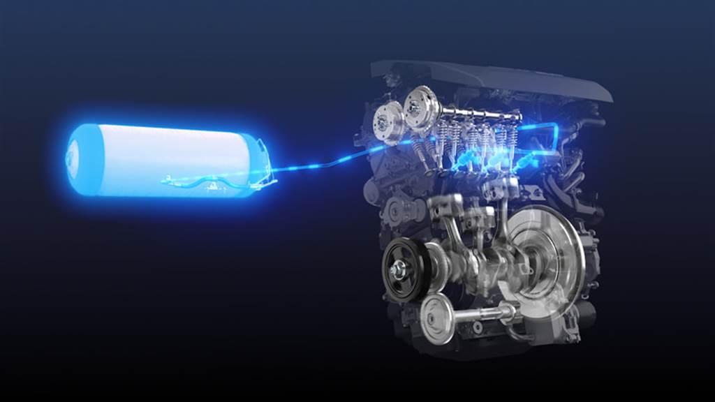 專研氫能源動力的可能性,Toyota 將以 Corolla Sport 氫動力引擎賽車決戰日本 24 小時耐久賽
