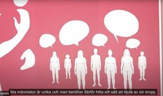 瑞典中學性教育手冊過於重口味 引發極大爭議
