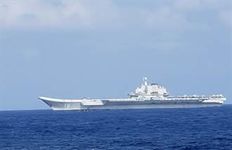 頭條揭密》美3艦南海圍觀遼寧艦 監控視頻曝光華裔美軍遭封號