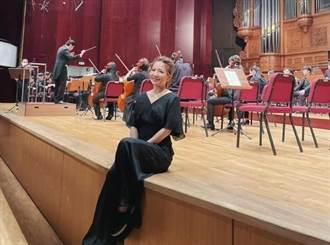 谢忻登国家音乐厅 曝独奏家竟是15年前学生