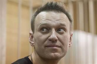 納瓦尼健康惡化俄國人發動抗議聲援 逾400人被捕