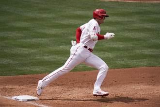 MLB》大谷翔平又炸裂 先發投球完隔天立馬開轟