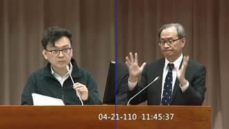 德曝日核廢水228天後會到台灣東岸 原能會主委聽了狂點頭
