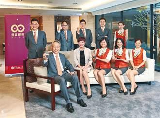 上海銀「億級」財管業務 5月正式啟動