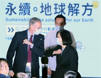 李秋明快評》地球日 把碳吸好吸滿