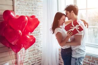 3星座過度寵愛戀人 他們的愛情甜到招螞蟻