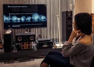 KKBOX推出超越 CD 音質的Hi-Res音樂格式 升值不加價