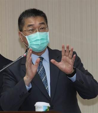 松山分局遭黑衣人鬧事卻壓案  徐國勇證實:分局長女兒是我秘書