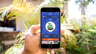 世界地球日》Yahoo奇摩加碼種樹任務 趣味AR濾鏡提升環保意識