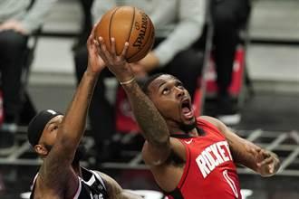 NBA》火箭小將遭圍毆細節曝光 臉部血流不止險送命