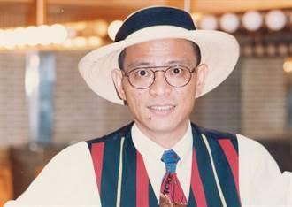 酒国歌王昔以「玛尔寇陈」走红综艺节目 嗜酒罹肝癌47岁病逝