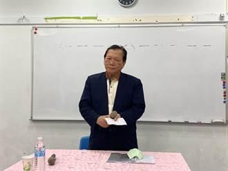 針對花蓮醫師公會5項指控 理事長鄒永宏宣布辭職以示清白