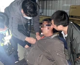 油漆工刺死檳榔西施女友 檢依殺人罪聲押
