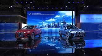 純電旗艦即將登台!BMW iX/i4預計第四季導入