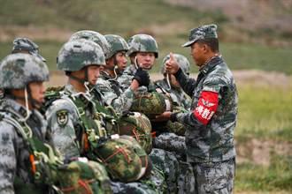 加強高海拔戰力 大陸擬建藏族特戰部隊