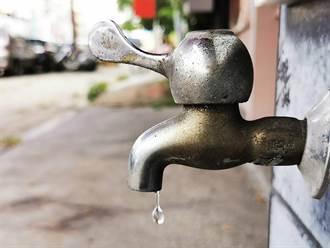 爆管不斷 中市議員:減壓供水並請市民自律節約用水
