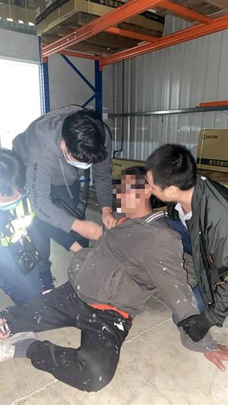 油漆工15刀刺死檳榔西施女友 法院裁定羈押