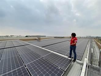 亞洲第一家生技業 大江通過國際SBTi減碳科學審查