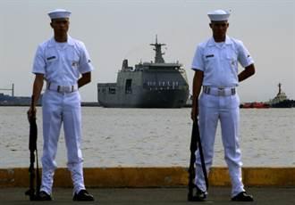 宣示主權 菲律賓軍方考慮在南海島礁興建設施